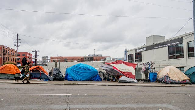 Who will stop ongoing homeless crisis?