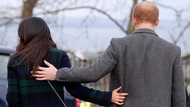 Harry and Meghan's independence from royals: Blood is thicker than water, Dailymail.com editor says