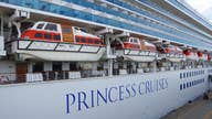 Would you consider cruising the Pacific for 111 days?