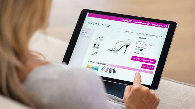 This tech company is partnering with retailers to change the way people buy clothes online
