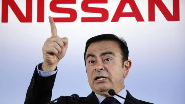 Ghosn: I am willing to cooperate with Lebanese authorities to clear my name