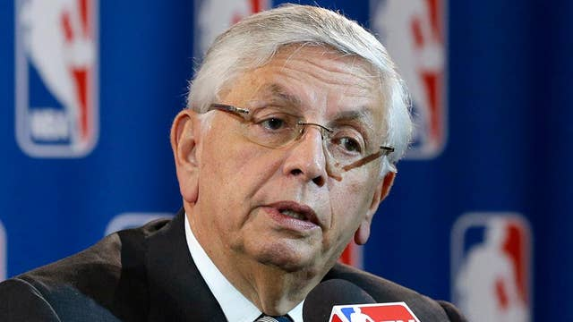 NBA analyst: David Stern was 'greatest commissioner in American sports'