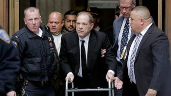 Harvey Weinstein's lawyers attempt to move rape trial out of New York City