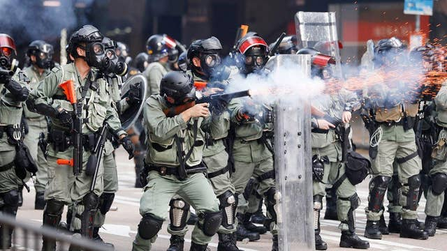Hong Kong protesters want a return to the two-system policy: Hong Kong journalist
