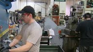 Are workers feeling the 'blue-collar boom'?