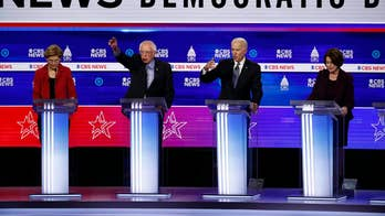 Democrats are all about division, government control: Deneen Borelli