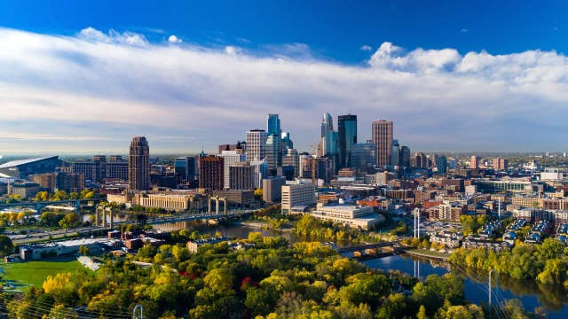 Minneapolis named most desirable location for Millennials