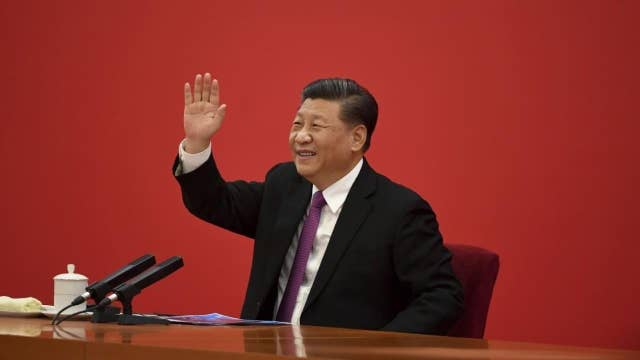 Chinese people questioning Xi's 'draconian measures': Gordon Chang