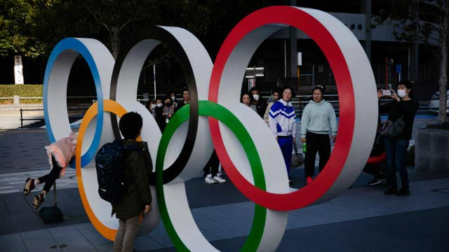 How coronavirus is impacting Tokyo Olympics travel plans