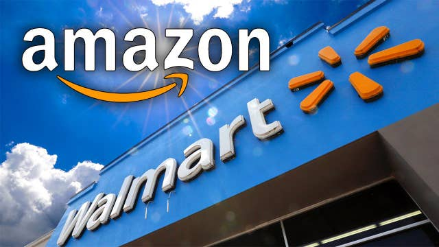 Walmart targets Amazon Prime; FBI warns against email scams