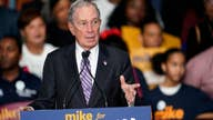 Bloomberg spending millions on 2020 campaign ads