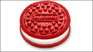 Supreme partnering with Oreo on $104 pack of branded cookies