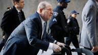 Harvey Weinstein found guilty on split verdict