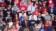 Trump: 401ks are flourishing under my economy