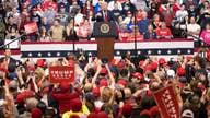 Trump: America has the most prosperous economy it's ever had