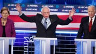 Is Bernie right to say America has become a socialist country?