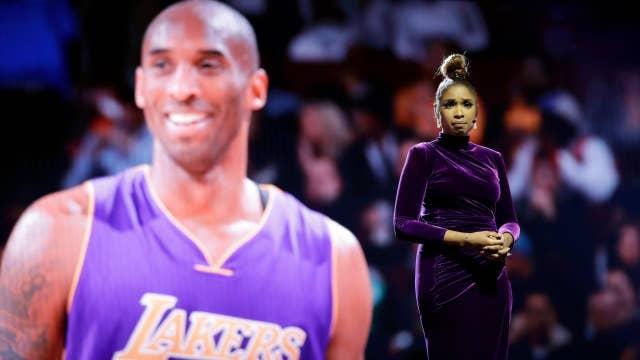 Boston Celtics center: Kobe Bryant meant a lot to the whole world