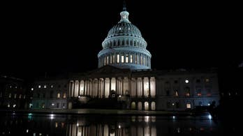 What will happen after part of Patriot Act turns void next month?