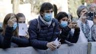FDA issues warning of coronavirus pandemic