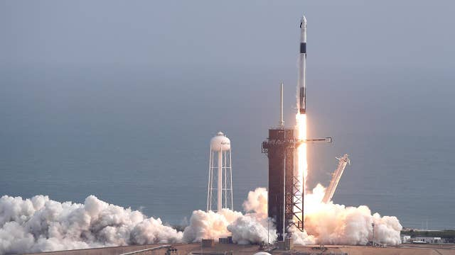 SpaceX to launch citizens into space possibly as early as 2021