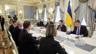 How has impeachment affected US-Ukraine relations?