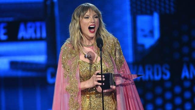 Taylor Swift team responds to FOX Business regarding Netflix documentary