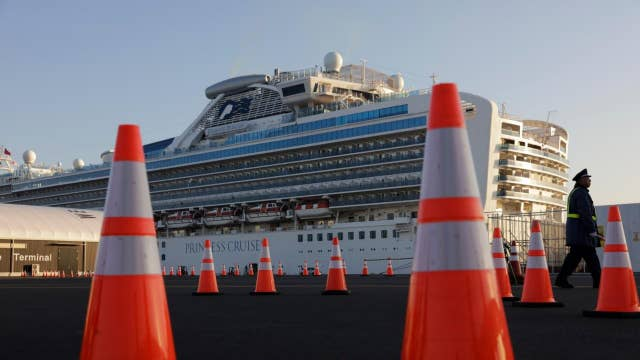 Aboard the coronavirus quarantined Diamond Princess cruise: What was it like?