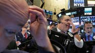 Dow plunges as coronavirus spirals