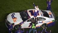 Daytona 500 winner: Manipulating air is key to racing victory