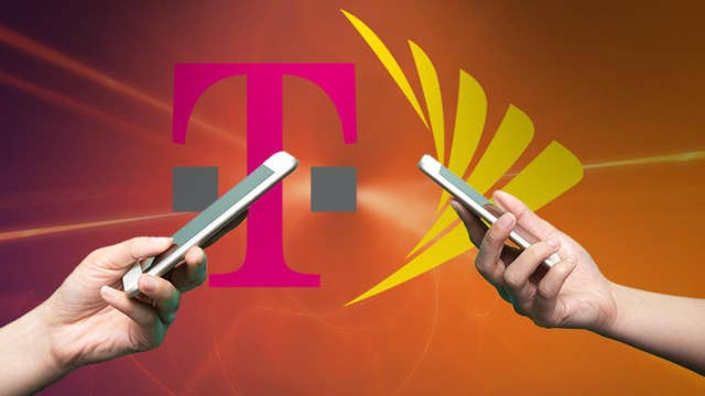 Sprint, T-Mobile revise merger terms; Gap makes major changes
