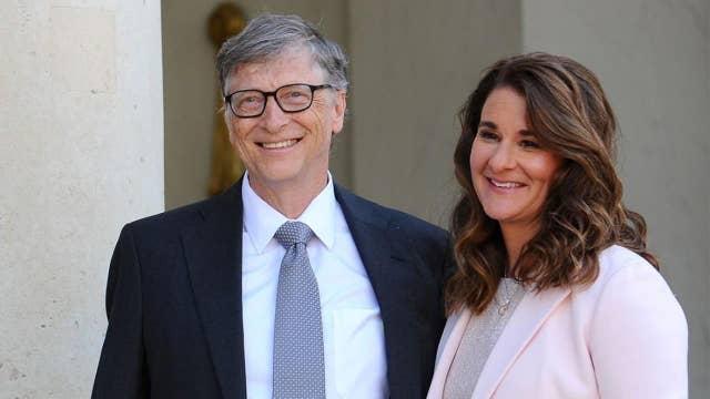 Bill Gates orders $640 million hydrogen powered yacht