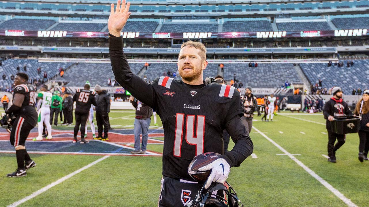 XFL attendance on the rise through 3 weeks