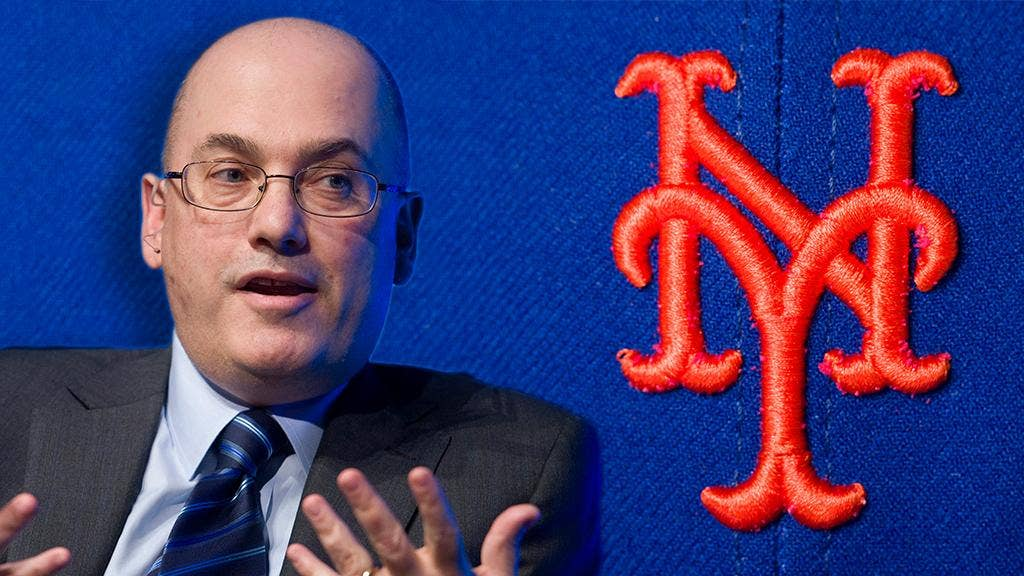 In Mets sale, billionaire Steve Cohen also wants cable network SNY: Report