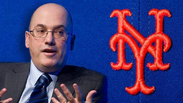 Steve Cohen walks away from deal to buy majority stake in Mets: Gasparino