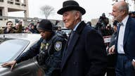 Sen. Marsha Blackburn on Roger Stone: Americans see unfair justice system