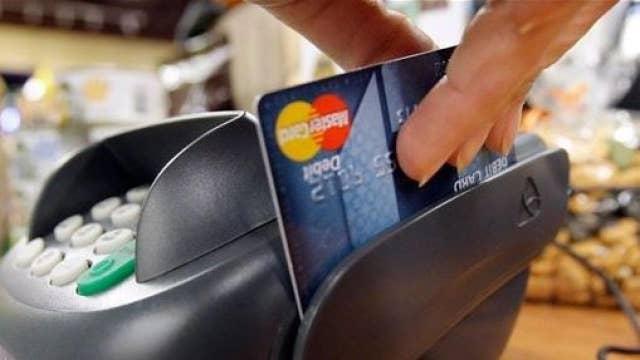 Coronavirus-driven travel decline impacting Mastercard revenue