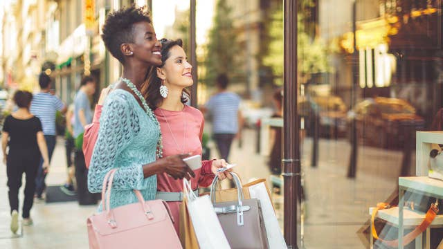 'Galentine's Day' spending surges: Report