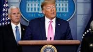 Trump: Pence has been adept on healthcare