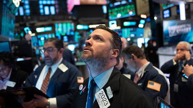 How would markets react to Bernie Sanders winning?