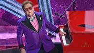 Elton John cuts New Zealand performance short after falling ill