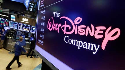 Disney doubles streaming users