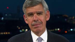 US-China trade tensions will escalate again: Mohamed El-Erian