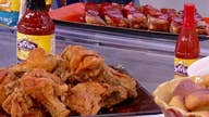 Celebrating Black History Month with Sylvia's soul food