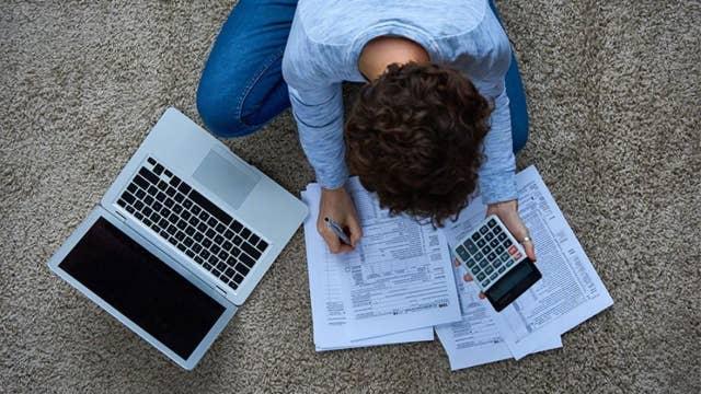 Tax season tips