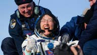 Astronaut Christina Koch spent 328 days in space