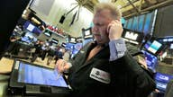 Market not in freefall amid coronavirus selloff: Varney