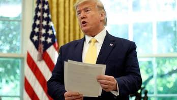 Trump exercised 'excusable' pardons in cases: Hans von Spakovsky