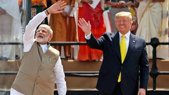 India matters as US deals with Russia, China: Gen. Jack Keane