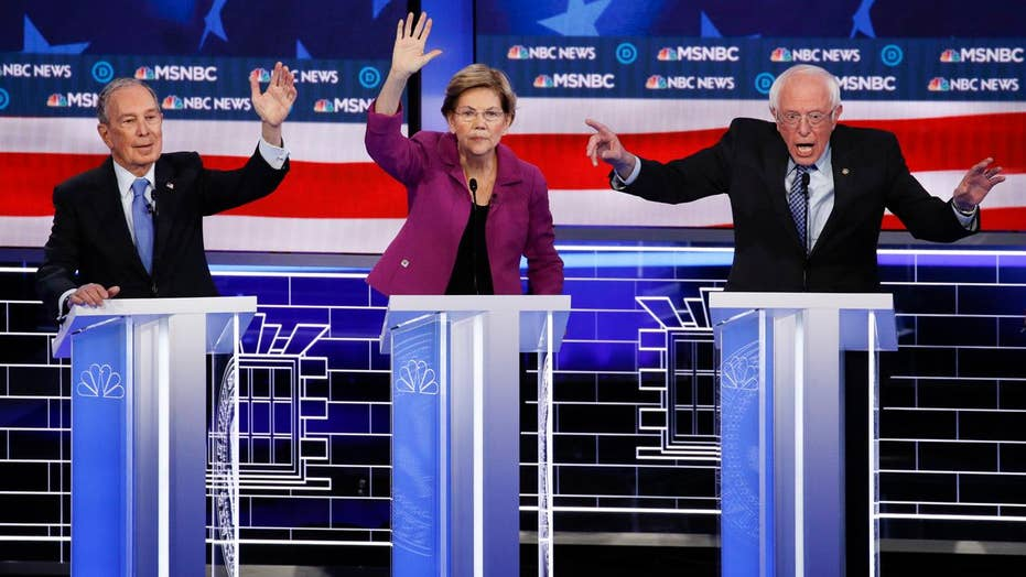 Was Trump the real winner of the latest Democrat debate?