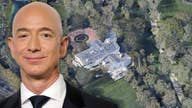 Amazon's Bezos buys $165-million Beverly Hills home